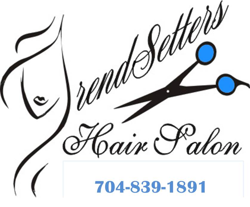 Trendsetters home page for A mission statement for a beauty salon